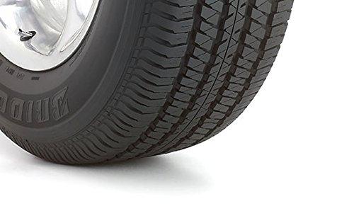 Bridgestone Dueler H/T 684 II All-Season Radial Tire - 255/70R18 112T by Bridgestone (Image #3)