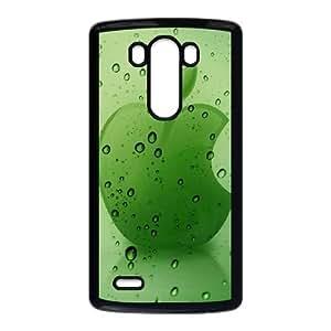 Apple Water LG G3 Cell Phone Case Black Delicate gift AVS_649807