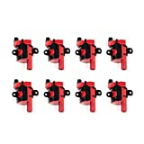 Top Street Performance 81016-8 High Output Ignition Coil (8 Piece Set)