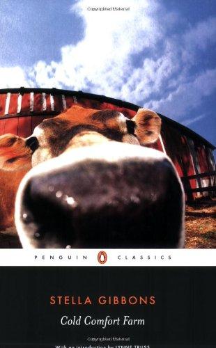 """""""Cold Comfort Farm (Penguin Classics)"""" av Stella Gibbons"""