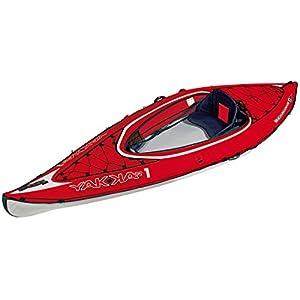 Bic Inflatable Kayak
