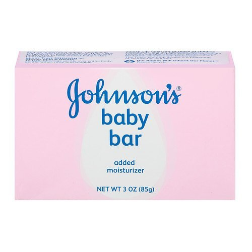 Johnson's Baby Soap Bar 1 ea(pack of 3) by Johnson's Baby