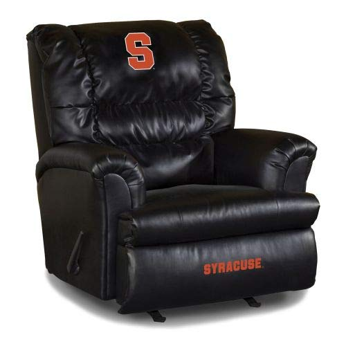 Imperial Syracuse University Recliner - Big Daddy -