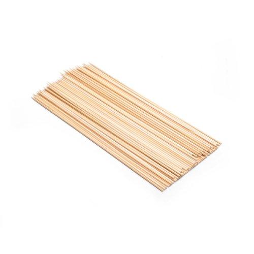 Farberware Classic 12-Inch Bamboo Skewers, 100 Count