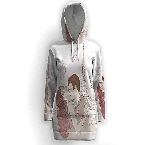 oodies Sweatshirt Long Jacket Outwear,Kiss,Hoodies Sweatshirt Coat