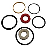 3904170M1 New Massey Ferguson Power Steering Cylinder Seal Kit 231 240 362