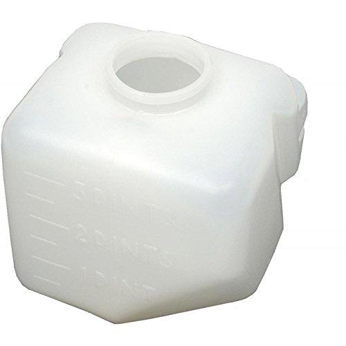 Nova Windshield (Eckler's Premier Quality Products 85292918 Nova Windshield Washer Jar)