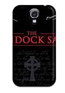 Galaxy S4 The Boondock Saints Print High Quality Tpu Gel Frame Case Cover