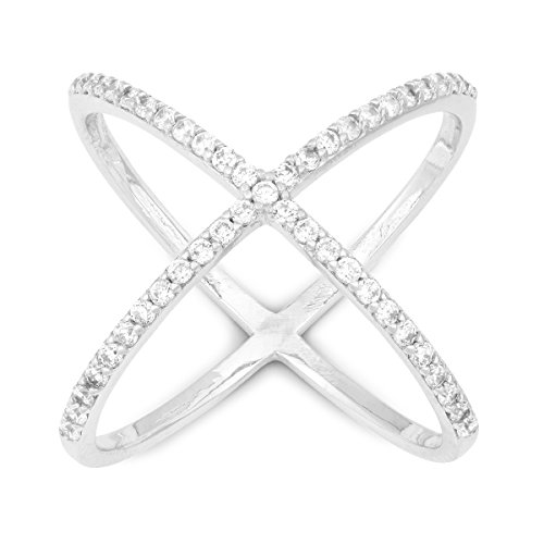 X Ring - 8