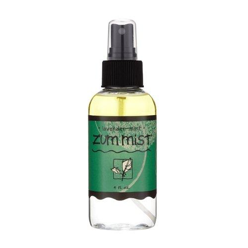 Indigo Wild Zum Mist Aromatherapy Spray, Lavender-Mint, 4 Fluid Ounce - Lavender Mint