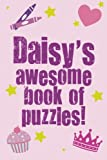 Daisy's Awesome Book of Puzzles!, Clarity Media, 1492172839