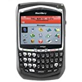 Verizon BlackBerry 8703e Smartphone Black No Contract Cell Phone