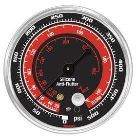 ATD Tools 3666 High Side Replacement Gauge