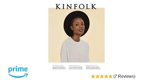 kinfolk volume 16