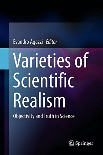 Varieties of Scientific Realism: Objectivity and Truth in Science