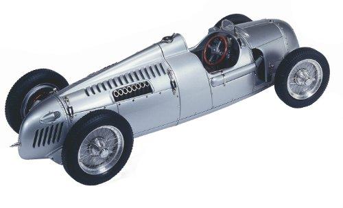 CMC Auto Union Type C, 1936 1:18 Scale