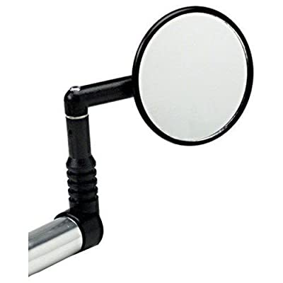Mirrycle MTB Bar End Mountain Bicycle Mirror