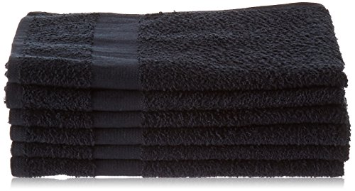 Fromm Colorsafe Towel Black Count