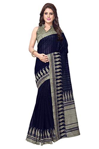 Indian Silk Sarees - 7