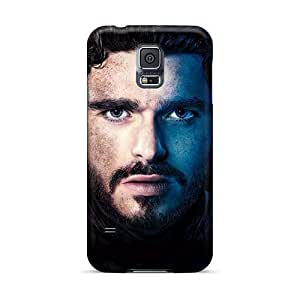 Shockproof Hard Phone Case For Samsung Galaxy S5 (ppg45828xBBe) Provide Private Custom Trendy Muse Series