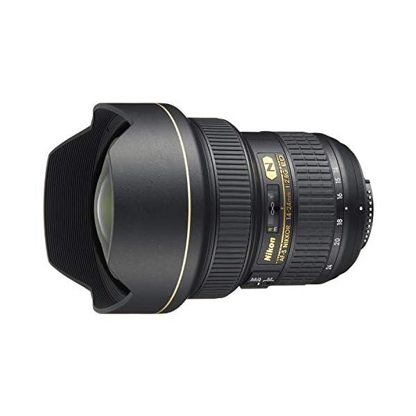 RetinaPix Nikon AF-S ED Nikkor 14-24mm F/2.8 G Zoom Lens for Nikon DSLR Camera