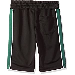 Southpole Big Boys' Athletic Running Track Shorts in Various Colors