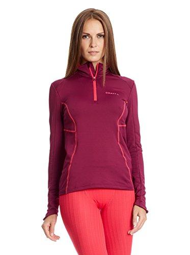 Craft lightweight pullover stretch pour femme w