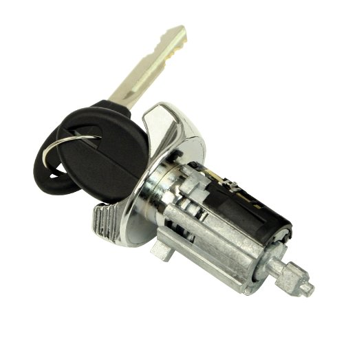 Beck Arnley 201-2041 Ignition Key and Tumbler ()