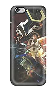 Evelyn Alas Elder's Shop New Style oklahoma city thunder basketball nba NBA Sports & Colleges colorful iPhone 6 Plus cases