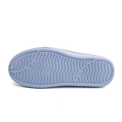 Dimensione scarpe Sandali acqua Grigio EU Beach Morbido Casual da 2018 Color antiscivolo Grigio Zoccoli Mens da per Holiday shoes uomo Daily 40 XnZUA