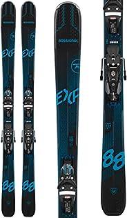 2021 Rossignol Experience 88 Ti Skis w/SPX 12 Konect GW Bindings