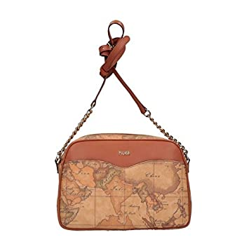 52519d2b84 Alviero Martini - Shoulder Bag - Cd0946000: Amazon.co.uk: Luggage