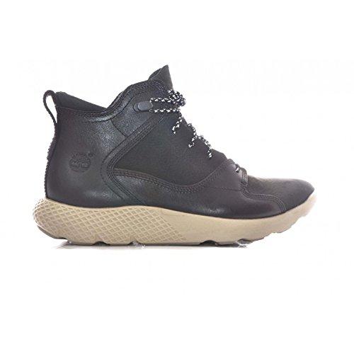 Timberland Sneakerboot Wedge L Black BLACK
