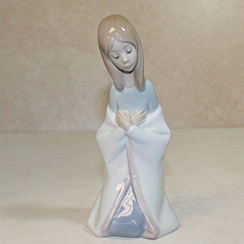 Lladro Nativity Virgin 4671