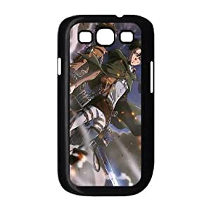 Disney Attack On Titan Samsung Galaxy S3 9300 Cell Phone Case Black Rkfh