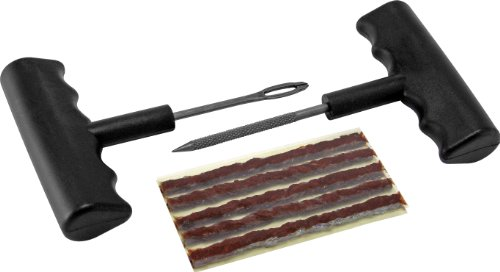 Repair Tire Plug (Victor 22-5-00106-8 Heavy Duty Tubeless Tire Repair Kit)