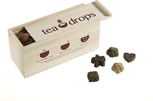 Tea Drops Instant Organic Provides product image