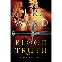 Blood Truth (Black Dagger Legacy)