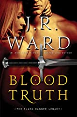 The #1 New York Times bestselling author of The Savior brings you the next sizzling and passionate paranormal romance in the Black Dagger Legacy series.As a trainee in the Black Dagger Brotherhood's program, Boone has triumphed as a soldier a...
