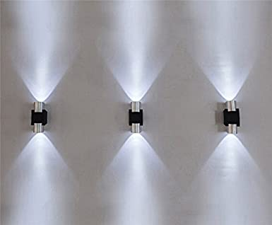 Syksdy Hohe Helligkeit, Led   Wand Lampe Energieeinsparung Led Spot Light  Modern Home Dekoration,