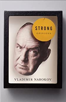 Strong Opinions (Vintage International) by [Nabokov, Vladimir]