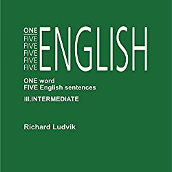 One Five English Intermediate (One Five English 3)