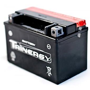 batterie moto 600 bandit 1999