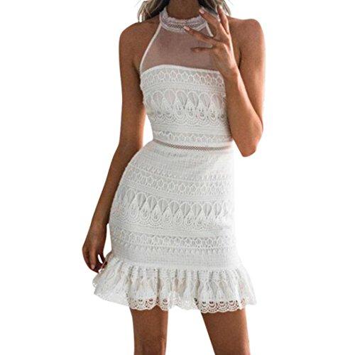 Camisole Vestimentaire Femme Encolure Zycshang V Mini Vintage Moulante Crayon Mode Bouton Robe en Dentelle ImprimE sans Partie Cocktail Manches FMinine Longues Bermudaste Bandage Dress 6Rad5w