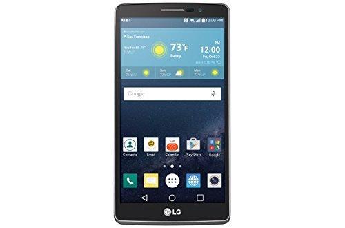 LG G Vista 2 H740 4G LTE Stylus Smartphone (GSM Unlocked)