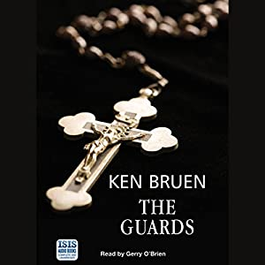 The Guards Audiobook