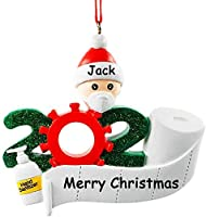 NewX Christmas Ornaments-Personalized by Yourself