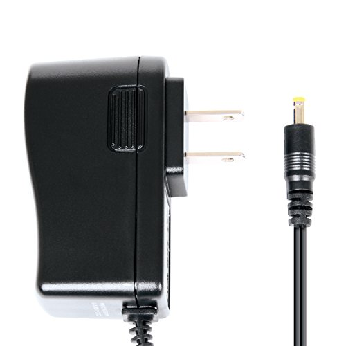 DreamGEAR ISOUND-4581 Wall Charger for Portable Power Dreamgear Mp3