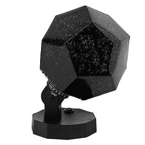Lámpara para proyector de Estrella Celestial, superligera, para ...