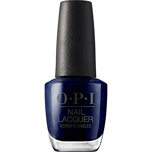 OPI Nail Lacquer, Yoga-ta Get this Blue